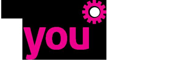 PYou Logo