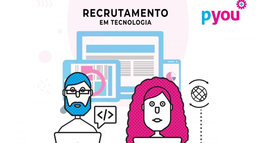Recrutamento em tecnologia